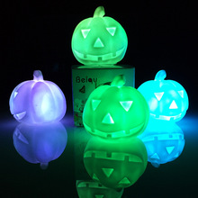 Colorful small night lights glowing selling children creative small toys toys for children(China (Mainland))