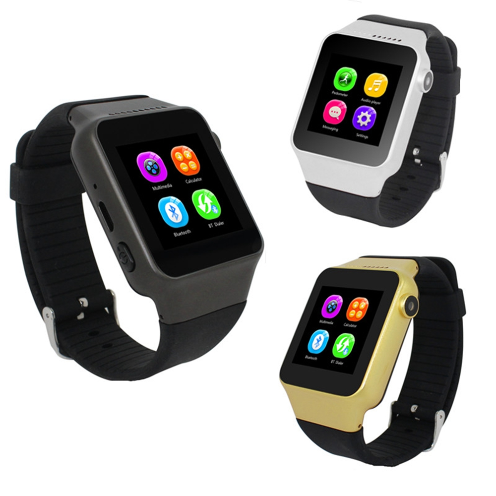 S39 Smart Watch Phone sync notifier With Camera SIM card Bluetooth Watches Smartwatch Reloj Inteligente For Android & IOS phone(China (Mainland))