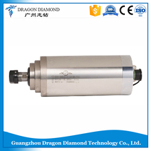 High Speed Water Cooled 3KW spindle motor/CNC Milling Sindle(China (Mainland))