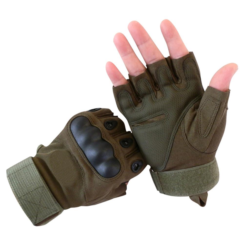 Fingerless gloves climbing -  Fingerless Climbing Gloves Gloves