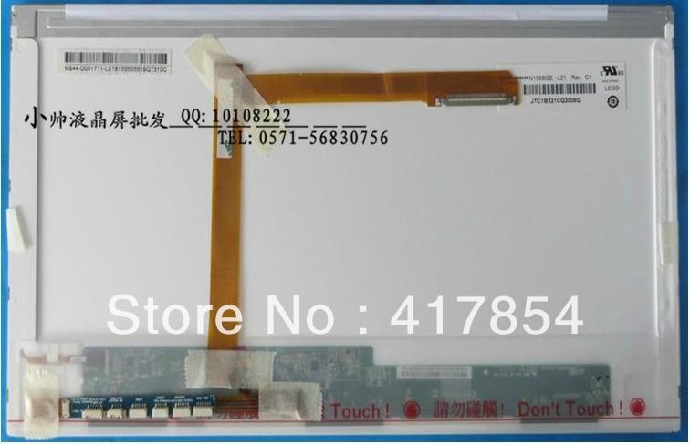 "B156XW01 N156B3-L01 LP156WH1 TL A1 C1 CLAA156WA01A LTN156AT01 DV6 CQ60 15.6"" 1 CCFL LCD Screen Laptop Display Panel WXGA HD(China (Mainland))"