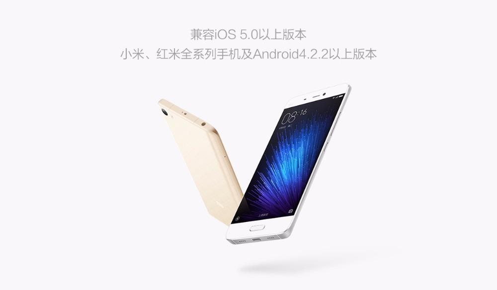 Оригинальный Xiaomi Mi проводной селфи палка Plug and Play удобный легкий складной pic_010