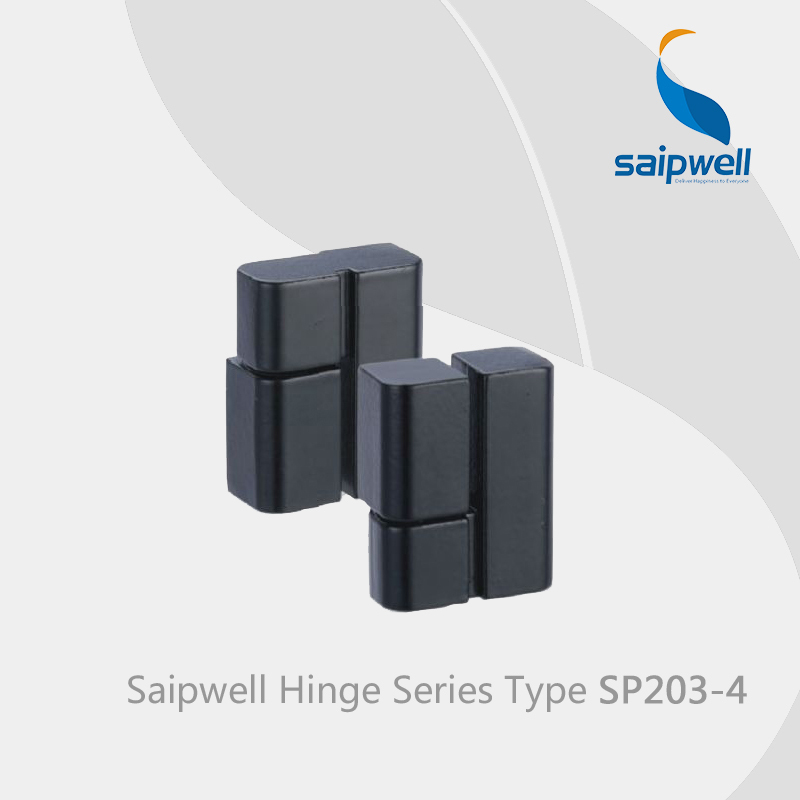 Saipwell Industrial / Kitchen casement window lock handle Hing Series SP203-2 in 10 PCS Pack(China (Mainland))