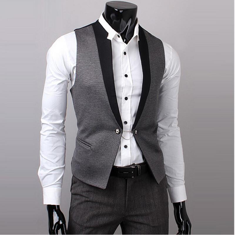 Popular Men Vest Dress-Buy Cheap Men Vest Dress lots from China