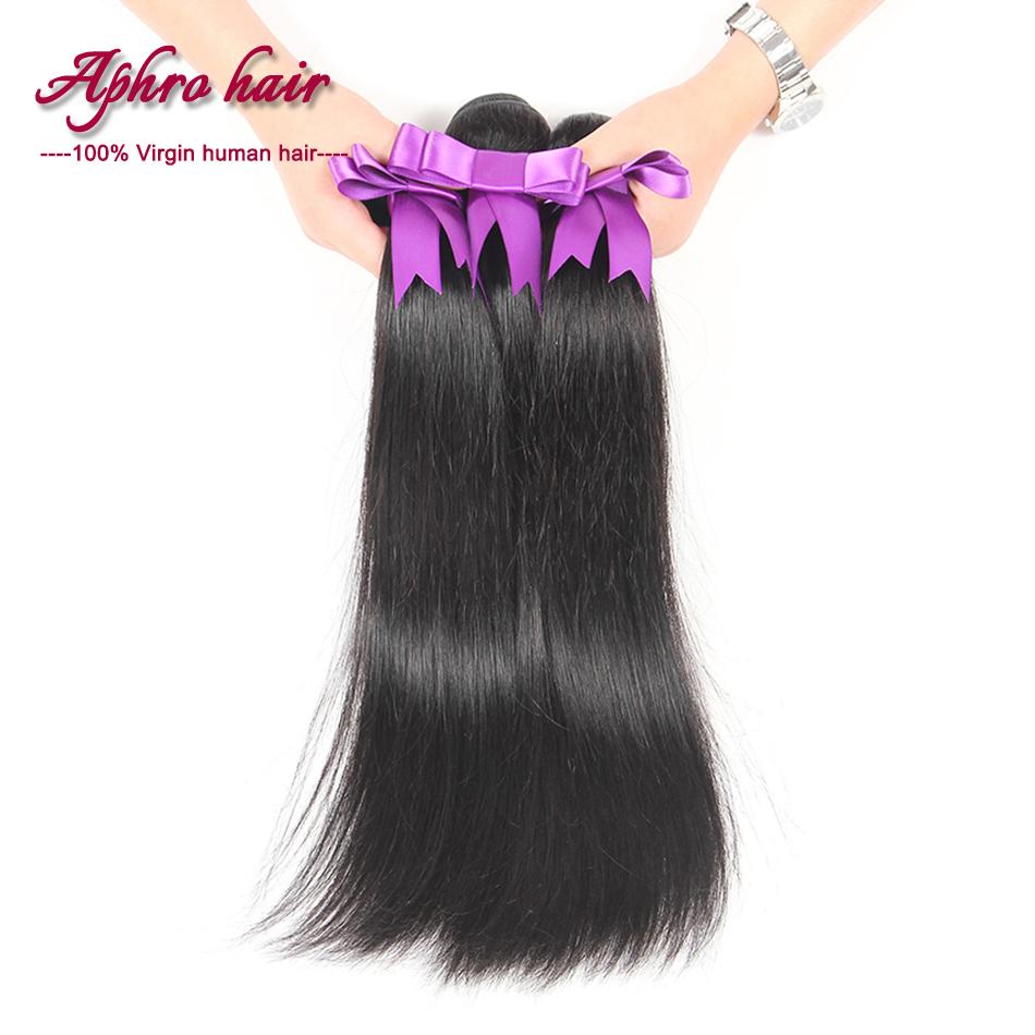 Brazilian Straight hair Ms Lula Unprocessed Brazilian Hair 3pcs Brazilian Virgin Hair Straight Cheap Human Hair Weave Bundles