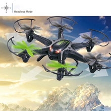 Buy Mini Drone Xmas Gift 4-Channel 6-Axis SK D22 2.4GHz RC Quadcopter Drone Kids Adults Headelss Drone RC toys children #YL for $28.45 in AliExpress store