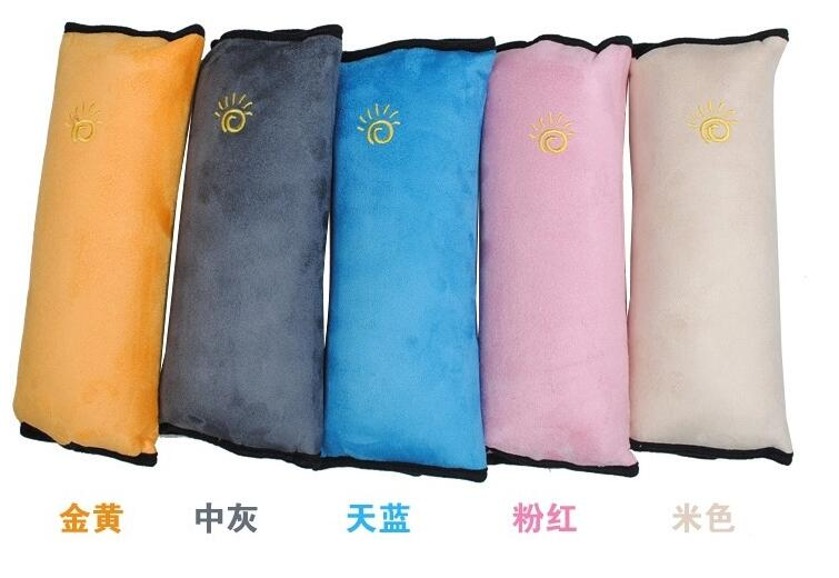 Refitting accessories Safety Car Belt smart cover Seat belt shoulder Pillow FOR Lexus ES250 RX350 330 ES240 CT DS LX LS IS ES RX(China (Mainland))