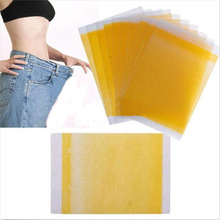 Diet Extra Strong Slimming Patche Slim Lose Weight Fast Burn Fat Control 10pcs