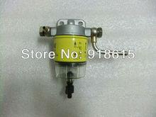 Km2v840, Масло и водоотделителем, Запасные части для генераторов