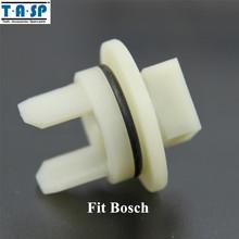 Бесплатная доставка Мясорубка Запчасти Пластиковые передач рукава 418076 нужным Bosch