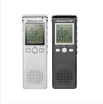 Newman recorder rv8 2g professional voice recorder(China (Mainland))