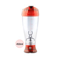 Coffee Bottle Mug Electric Protein Shaker Blender My Water Bottle Coffee Cup Thermocup Shaker