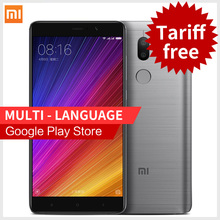 "Buy Original Xiaomi Mi5s Mi 5S Plus 4GB RAM 64GB ROM Mobile Phone Snapdragon 821 Quad Core 5.7"" 1920x1080 Quick Charge Smartohone for $301.99 in AliExpress store"
