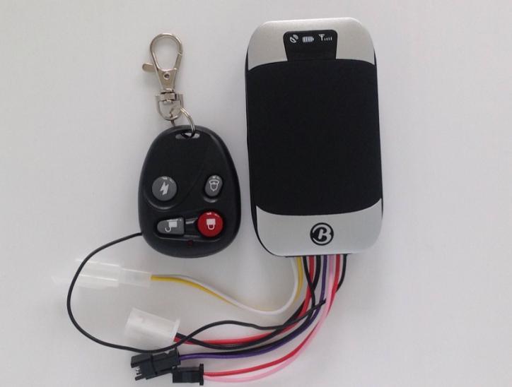No retail box motorcycle gps tracker waterproof tracker for car motorcycle gps303D,support 9-40v car battery tracker tk303(China (Mainland))