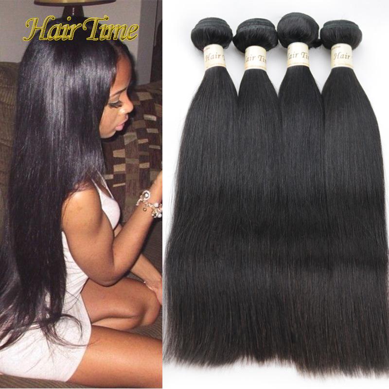 6A Quality Peruvian Virgin Hair Straight 4Bundles Cheap Human Hair Rosa Hair Products Unprocessed Peruvian Straight Virgin Hair