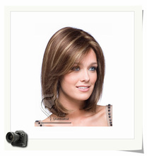 Brown Wigs For Women