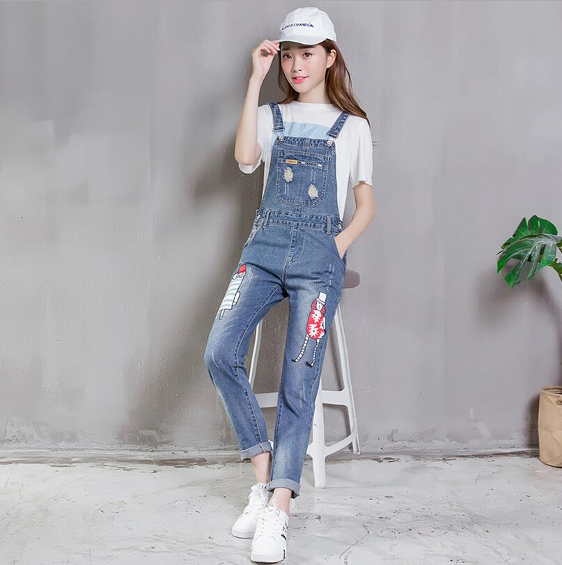 Popular Cute Jean Jumpsuit-Buy Cheap Cute Jean Jumpsuit lots from ...