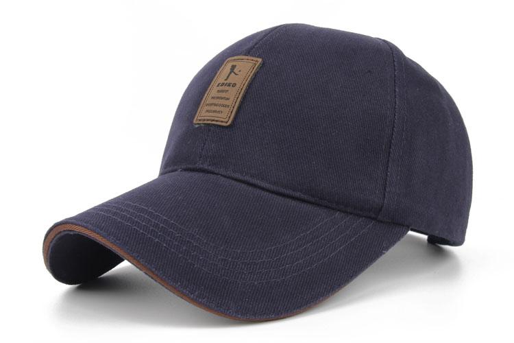2016 Baseball Cap Men Women Snapback Caps Casquette Brand Bone Golf Hats for Men Women Chapeau Plain Visors Gorras Blank New Hat