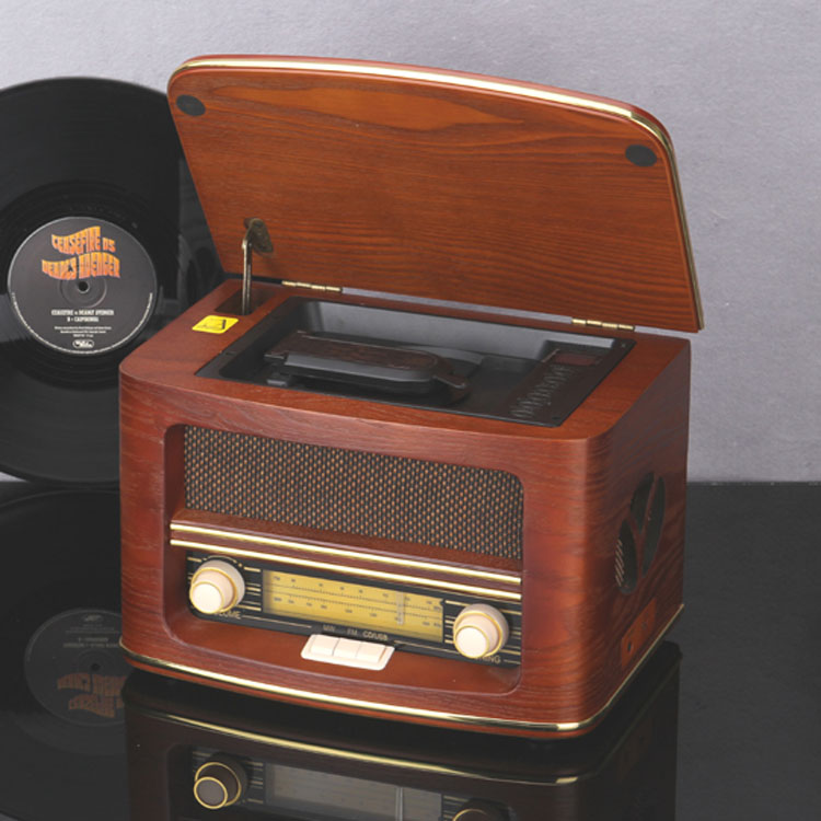 popular retro cd radio buy cheap retro cd radio lots from. Black Bedroom Furniture Sets. Home Design Ideas
