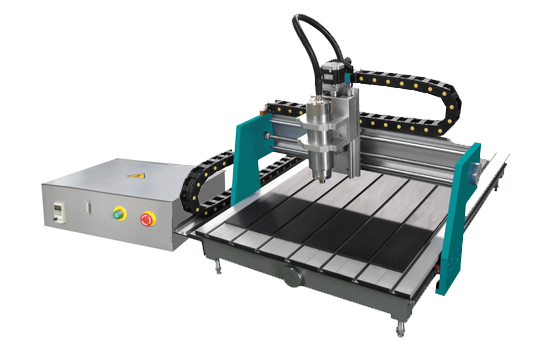 mini Desktop Engraving Machine RD4040(China (Mainland))