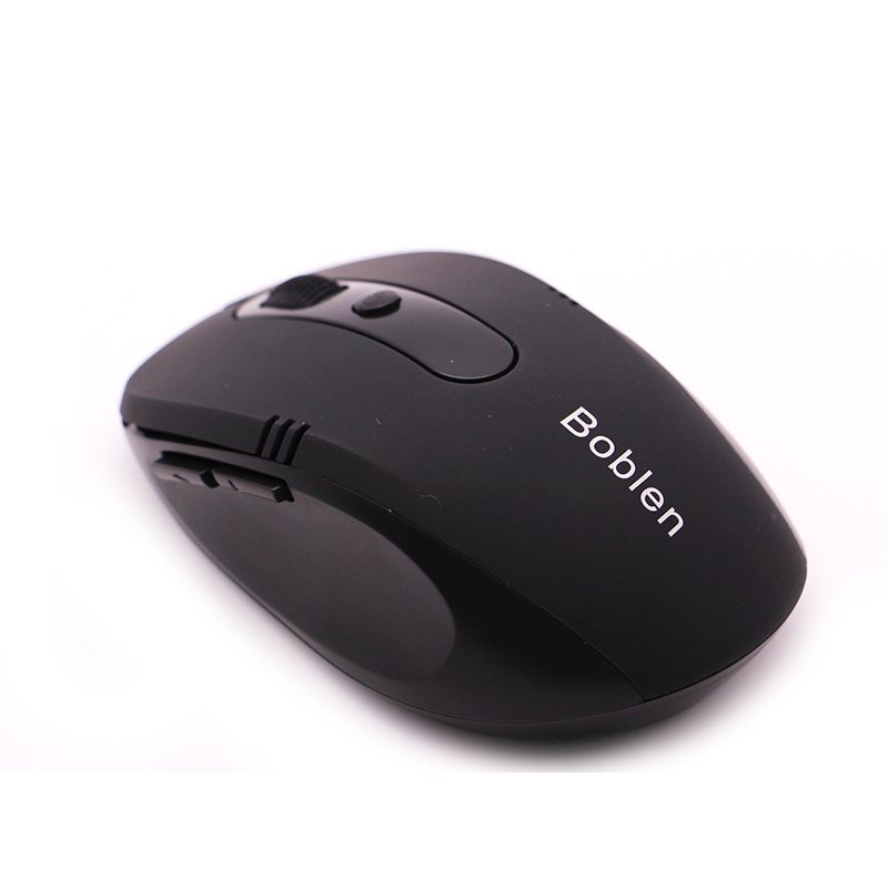 Wireless Mouse USB 2.0 Pro Gaming Mouse Optical Mice For Computer PC High Quality(China (Mainland))