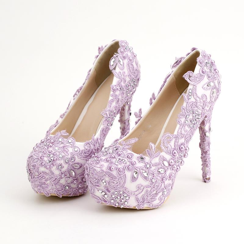 Popular Lilac High Heels Buy Cheap Lilac High Heels Lots From China Lilac High Heels Suppliers
