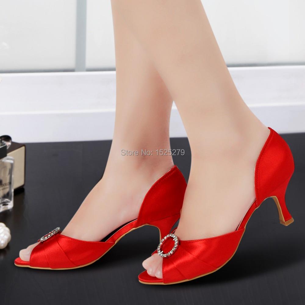 Фотография More Colors Custom Made MM-009 White Women Peep Toe Bridal Party Sandals Rhinestones Crystals Pleat Satin Wedding Shoes