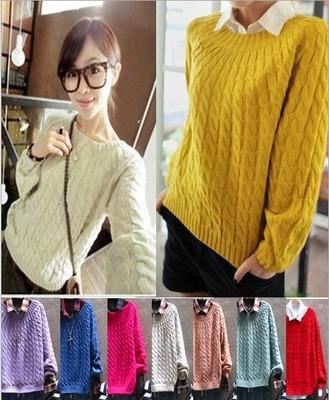 Женский пуловер LD 2015 Sweaterr 121