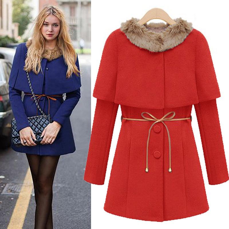 Long Coats For Women Online