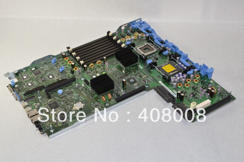 work perfect For PowerEdge 2950 Gen III System Mother Board CN:J250G X999R G640G CW954 NR282 CU542 100% tested(China (Mainland))