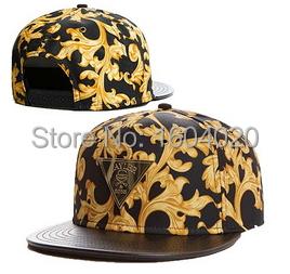 Cayler & Sons flower flower Snapback hats mens designer casquette gorras men baseball caps 20 styles hiphop cap(China (Mainland))
