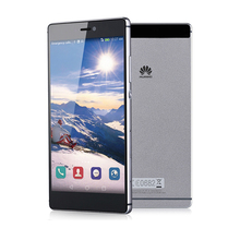 Original HUAWEI P8 Android 5.0 Unlocked GSM/UMTS/TDS/LTE Band Dual SIM Mobile Phone 3G RAM+16G ROM Octa Core 5.2 inch phone(China (Mainland))