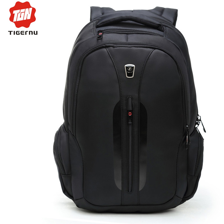 2016 Tigernu Brand Backpack for Teens Boys%Girls Waterproof and Shockproof Anti-Theft Men's Backpack Bags for Student Bookbag(China (Mainland))