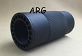 4 AR Free Float Handguard Hunting free shipping Free Floating Knurled Tube Handguard
