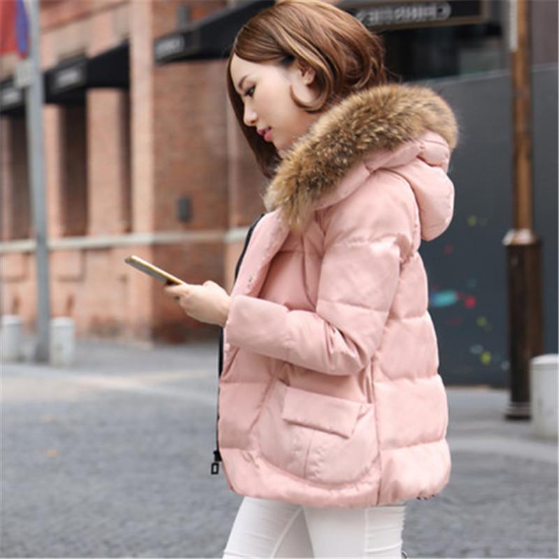 2015new style  Korean version Nagymaros collar down jacket women long paragraph cloak  A word big yards thick Slim coatPUN013Одежда и ак�е��уары<br><br><br>Aliexpress