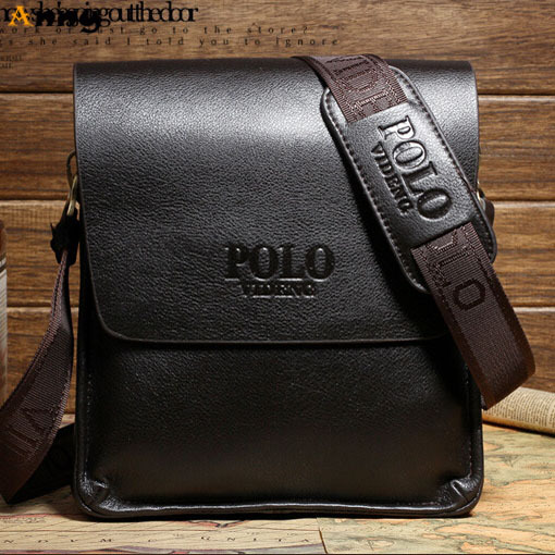 ANNY-Promotion Famous Italian Brand High Quality Business Man Bag,Classic Casual Leather Men Messenger Bag Fashion Crossbody bag(China (Mainland))