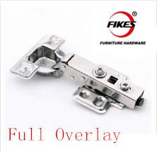 Hydraulic cabinet hinge, soft closing ,Full overlay ,half overlay insert type 240pcs/Carton shipping by Fedex(China (Mainland))