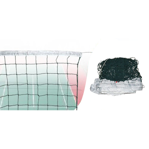 SZ-LGFM- International Match Standard Official Sized Volleyball Net Netting Replacement(China (Mainland))