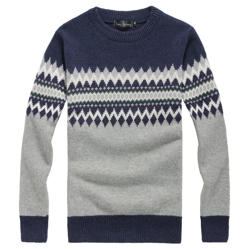 Мужской пуловер Other o 7885
