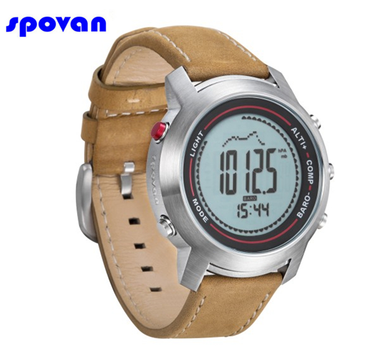 Men's sport Digital watch Hours Running Swimming watches ...