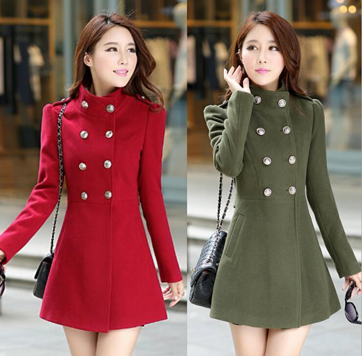 Red Army Coat