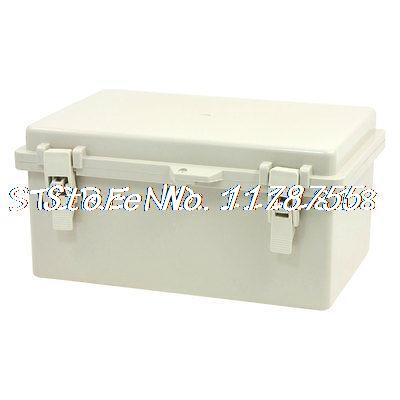 Surface Mounted Waterproof Electric Junction Box 295mmx195mmx145mm<br><br>Aliexpress