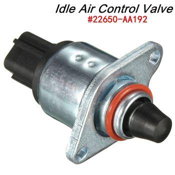 2015 New Idle Air Speed Control Valve For Subaru 2650AA192 22650AA19C A33 661 R02 IAC