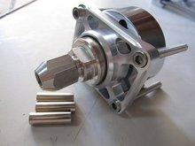 rc Boat Clutch fit Zenoah/Clone Engines(China (Mainland))