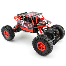 Buy JJRC Q20 RC Cars 1 / 18 Scale Climbing Car 2.4G 4 Wheel Drive Racing Car 2.4G High Speed Model RC Cars Toy for $27.81 in AliExpress store
