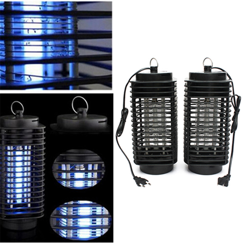 Hot Sale High Quality Bug Zapper Mosquito Insect Killer Lamp Electric Pest Moth Wasp Fly Mosquito Killer 110V/220V(China (Mainland))