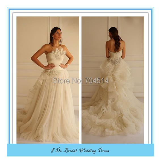 Modern western wedding dresses reviews online shopping for Aliexpress wedding dress reviews