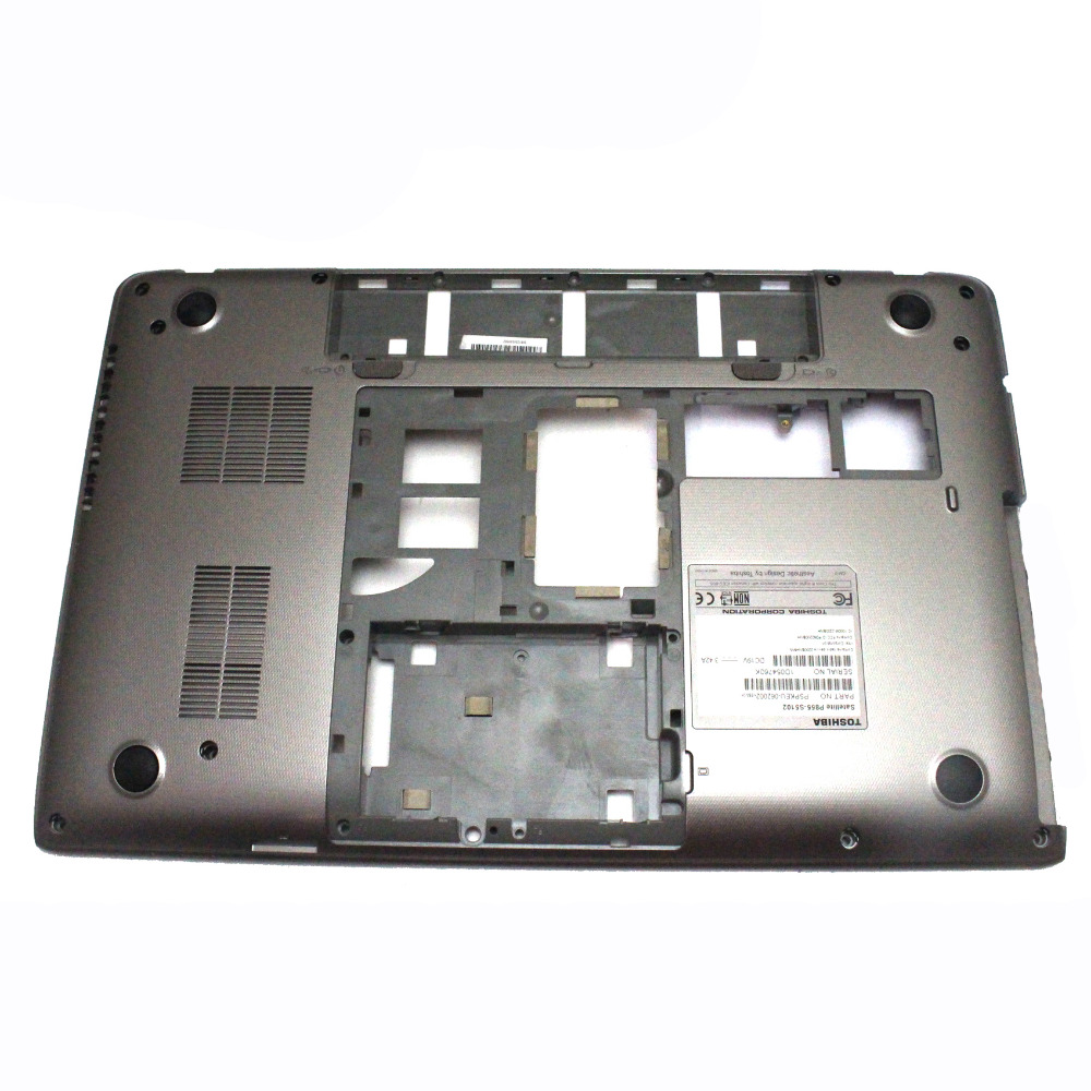 New For Toshiba font b Satellite b font P850 P855 Series Laptop Bottom Case AP0OT000200 BC80