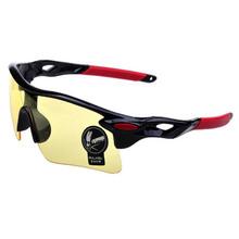 Men Cycling Glasses UV400 Outdoor Sports Windproof Eyewear Women Mountain Bike Bicycle Motorcycle Glasses Sunglasses