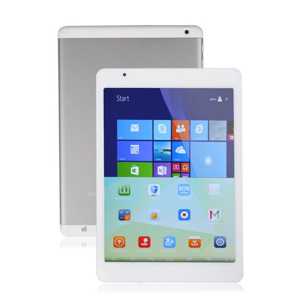 Teclast X89 Z3735F 1GB 8GB Quad Core 7 9 Inch IPS Screen Android 4 4 Windows